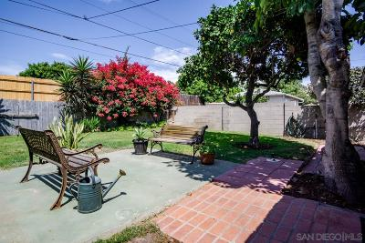 Single Family Home For Sale: 3109 55th St