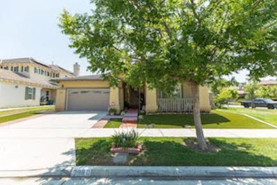 Escondido Single Family Home For Sale: 2980 Oro Blanco Cir