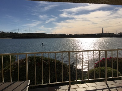 Carlsbad Attached For Sale: 4747 Marina Drive #3