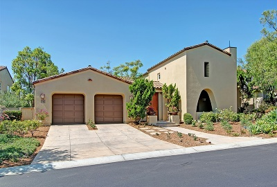 Single Family Home For Sale: 14440 Rock Rose