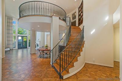 Carlsbad Single Family Home For Sale: 1341 Mallard Court