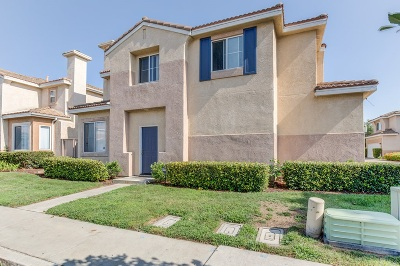 Single Family Home For Sale: 939 Caminito Estrella
