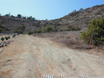 Fallbrook Residential Lots & Land For Sale: 3589 Sage Rd. #23