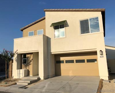 Santee Single Family Home For Sale: 8509 S Goldfield Lane