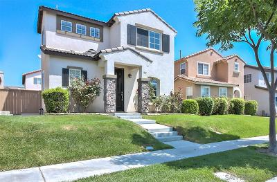 Chula Vista Single Family Home For Sale: 1981 Geyserville