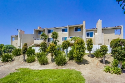 Carlsbad Attached For Sale: 6909 Quail Place #E