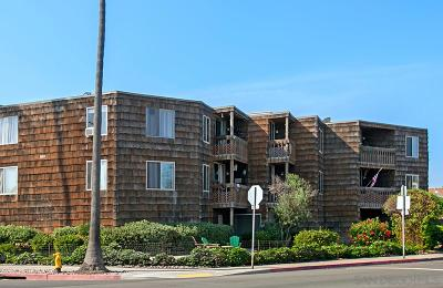 Attached Pending: 5155 W Point Loma Boulevard #13