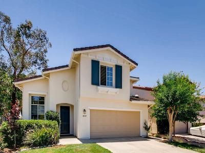 Temecula Single Family Home For Sale: Canterbury Court