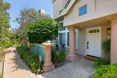 Attached For Sale: 12936 Carmel Creek Rd #62