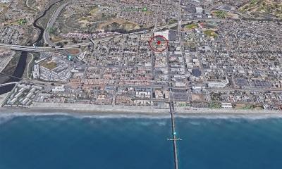 Oceanside Residential Lots & Land For Sale: 315 N Horne Street #3