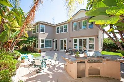 La Costa Oaks Single Family Home For Sale: 3470 Corte Manzana
