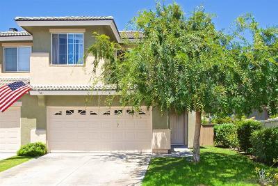 San Diego Condo Sold: 11874 Cypress Canyon Rd #2