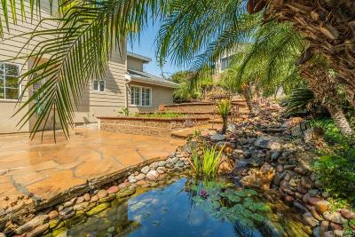 Oceanside Single Family Home For Sale: 150 Ryan Way