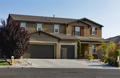 Murrieta Single Family Home For Sale: 30881 Bristly Court