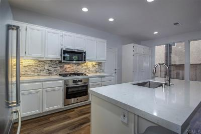 Carlsbad Single Family Home For Sale: 7175 Pintail Drive