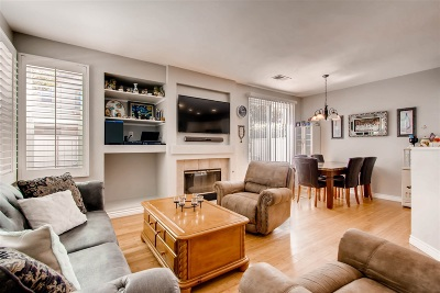 Chula Vista Single Family Home For Sale: 1177 Calle Tesoro