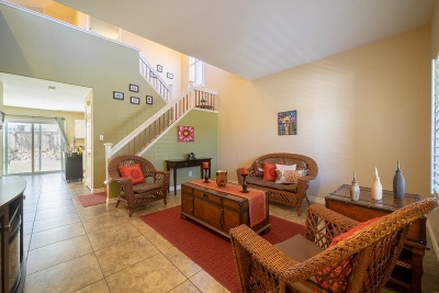 Chula Vista Single Family Home For Sale: 1412 Feather River Pl