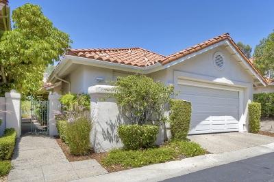 Single Family Home For Sale: 11480 Caminito Corriente