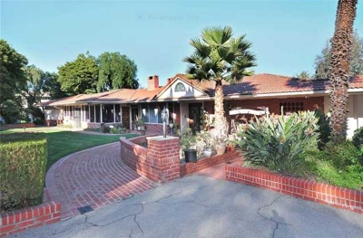 Single Family Home For Sale: 55 Pepper Tree Road