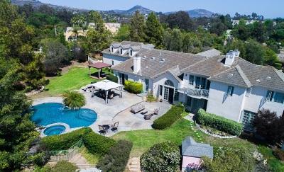 Single Family Home For Sale: 2950 Wishbone Way