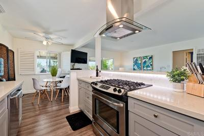 Linda Vista Single Family Home For Sale: 2282 Judson St