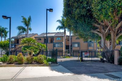 Carlsbad Attached For Sale: 4007 Layang Layang Cir #F
