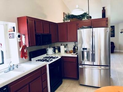 Vista Single Family Home For Sale: 1278 Remington Ct