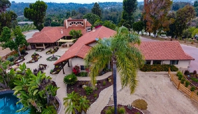 Single Family Home For Sale: 3015 El Camino Del Norte