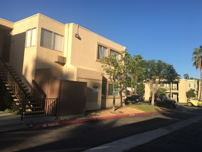 Attached For Sale: 12643 Robison Blvd #122