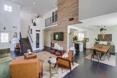 Rancho Del Rey Single Family Home For Sale: 578 Via La Paloma