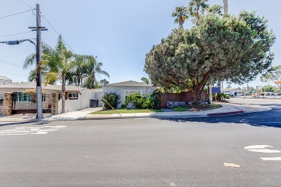 Pacific Beach, Mission Beach Single Family Home For Sale: 4344 Noyes St