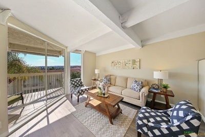 Carlsbad Attached For Sale: 2311 Caringa Way #44