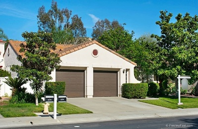 Single Family Home For Sale: 2374 Fallbrook Place