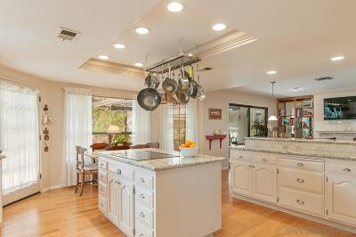 Single Family Home For Sale: 1324 Burris