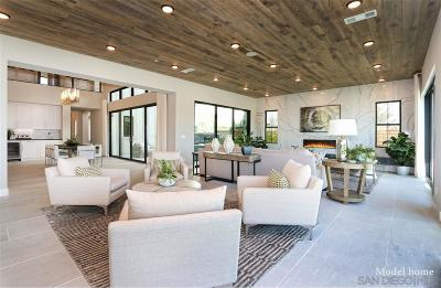 Single Family Home For Sale: 6218 Sunrose Crest Way Almeria Lot 95