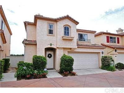 Single Family Home For Sale: 1245 Calle Tesoro