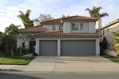 Oceanside Single Family Home For Sale: 761 Masters Dr.