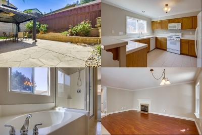 Single Family Home For Sale: 13721 Gateway View Drive