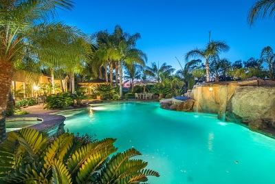 Single Family Home For Sale: 2953 Corte La Bella