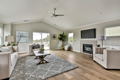 Cardiff, Cardiff By The Sea Single Family Home For Sale: 1432 Mackinnon Ave