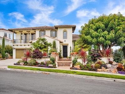 Carlsbad Single Family Home For Sale: 6676 Lemon Leaf Drive