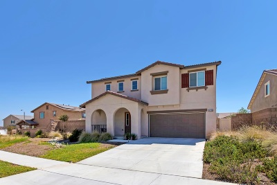 Murrieta Single Family Home For Sale: 34784 Southwood Ave