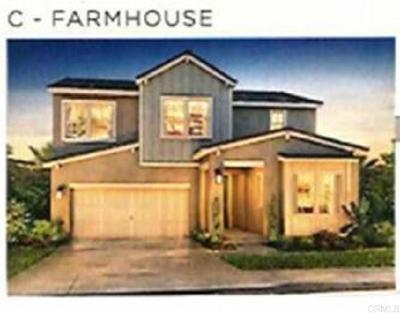 Chula Vista Single Family Home For Sale: 1065 Calle Pilares