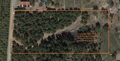 Fallbrook Residential Lots & Land For Sale: Rainbow Crest Rd