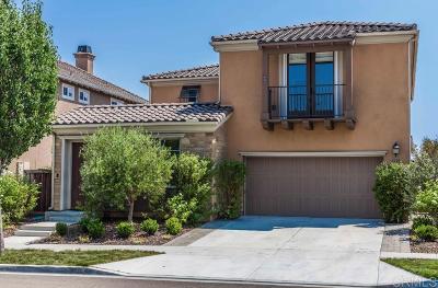 Single Family Home For Sale: 3529 Buck Ridge Ave