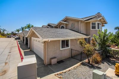 Attached For Sale: 8781 Vista Del Oro Way