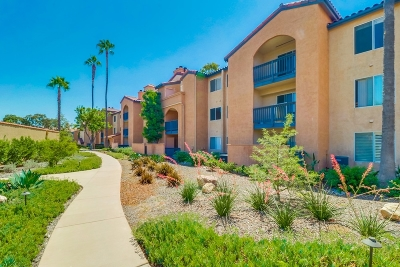 Attached For Sale: 7180 Shoreline Dr #5214