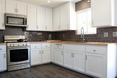 Oceanside Single Family Home For Sale: 4202 Marvin St
