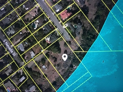 Oceanside Residential Lots & Land For Sale: 2102 S Nevada #