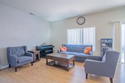 Chula Vista Single Family Home For Sale: 1527 Gold Run Road